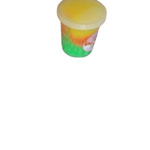 Mini Slime Multi Coloured