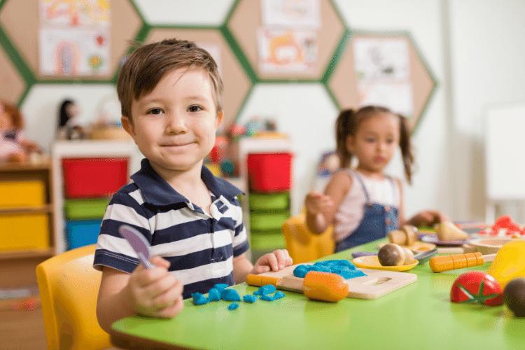 child care centres