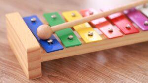 instruments xylophone